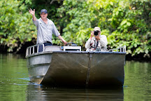 Daintree Boatman Nature Tours, Daintree, Australia