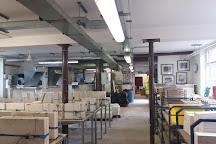 Jackfield Tile Museum, Telford, United Kingdom