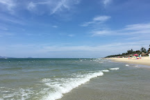Cua Dai Beach, Hoi An, Vietnam