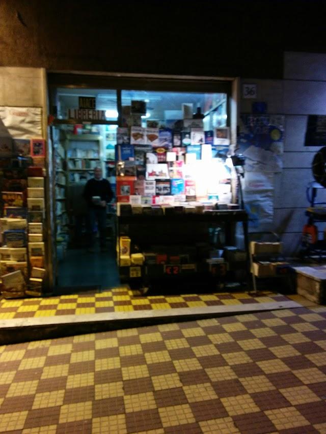 Libreria Volumi Antichi