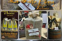 La Botte Piena, Salerno, Italy