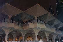 Masjid As-Syakirin, Kuala Lumpur, Malaysia