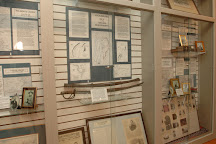 Jacksonville Museum of Military History, Jacksonville, United States