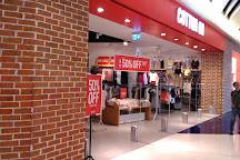 Baywalk Mall, Jakarta, Indonesia