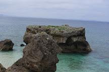 Komaka-jima, Nanjo, Japan