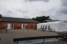Milton Keynes Museum, Wolverton, United Kingdom
