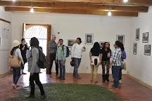 Galeria MUY, San Cristobal de las Casas, Mexico