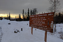 Government Peak Recreation Area, Palmer, United States
