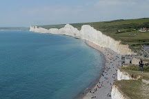 Beachy Head, Eastbourne, United Kingdom