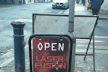 Laser Fusion, Bristol, United Kingdom