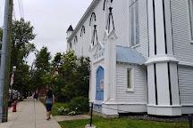 Wilmot United Church, Fredericton, Canada