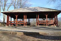 Lewis Morris Park, Morristown, United States
