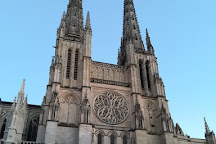 St. Andre Cathedral, Bordeaux, France