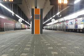 Станция  Suwon Station