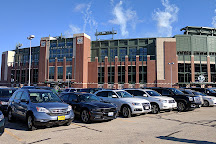 Lambeau Field, Green Bay, United States