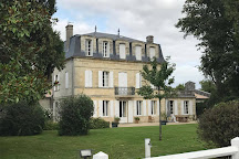 Château Paloumey, Ludon-Medoc, France