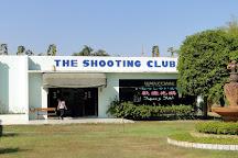 Shooting Club Chiang Mai, Mae Rim, Thailand