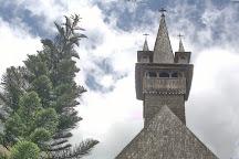 Templo de San Constantino y Santa Elena, Caracas, Venezuela