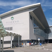 станции  Macau Taipa Ferry Terminal