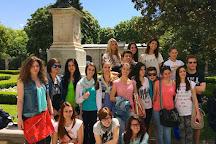 Ailola Madrid Spanish School, Madrid, Spain