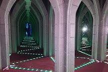 Ultimate Mirror Maze, San Antonio, United States
