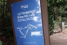 Lettenberg Bunkers, Kemmel, Belgium