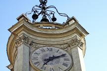Torre dell'Orologio, Rome, Italy