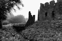 Restormel Castle, Lostwithiel, United Kingdom
