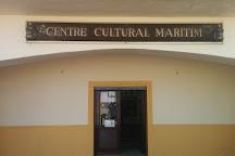Centro Cultural Maritimo, Benidorm, Spain