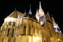 Madach Theatre, Budapest, Hungary