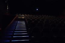 Yelmo Cines Rivas Futura, Madrid, Spain