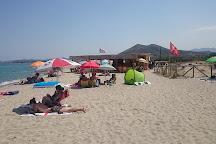 Spiaggia di Posada, Posada, Italy