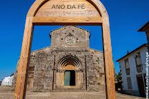 Igreja de Sao Pedro de Rates, Povoa de Varzim, Portugal
