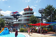 Big Splash Waterpark, Canberra, Australia