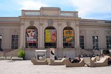 Kunsthalle Wien Museumsquartier, Vienna, Austria