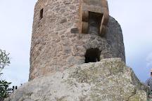 Torre del Verger, Banyalbufar, Spain