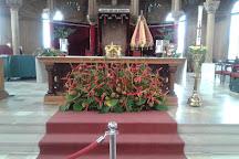 Saint Peter and Paul Basilica, Paramaribo, Suriname
