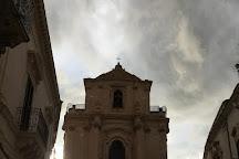 Sicily Bike Routes, Scicli, Italy