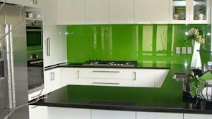 The Coloured Glass Company Ltd
