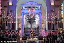 Derby Cathedral, Derby, United Kingdom
