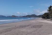 Playa Brasilito, Province of Guanacaste, Costa Rica