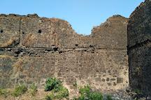 Kolaba Fort, Alibaug, India