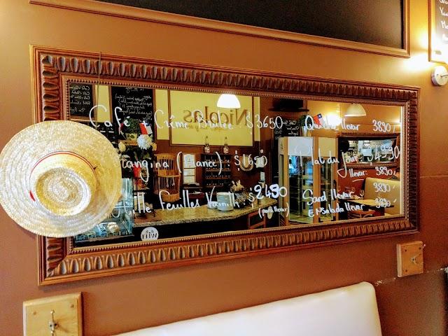 Cafe Nicolas