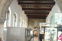 Musee du Leon, Lesneven, France