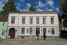 The Labour Museum, Oslo, Norway