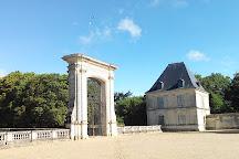 Chateau de Serrant, Angers, France