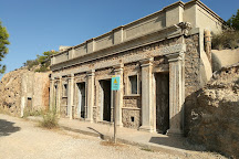 Bateria de Castillitos, Cartagena, Spain