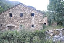 Vall Fosca, Catalonia, Spain