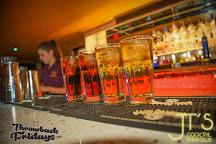 JT's Cocktail Bar & Club, Oxford, United Kingdom