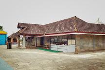 Someshwara Temple, Mangalore, India